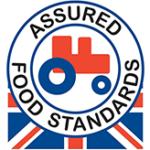 Red Tractor - markstonefarm.co.uk