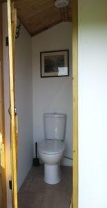 Bathroom Block middle WC - markstonefarm.co.uk