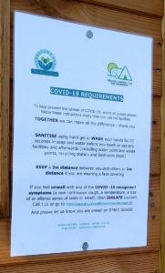 COVID -19 Notice - markstonefarm.co.uk